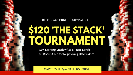 Poker tournaments champaign il