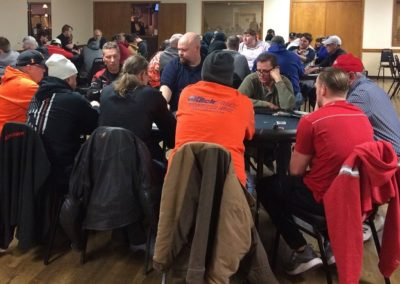Central Illinois Charity Poker